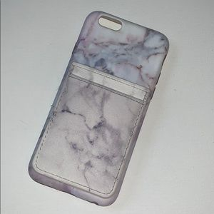 iPhone 6s Marble Phone Case